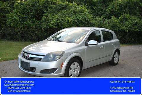 2008 Saturn Astra for sale in Columbus, OH