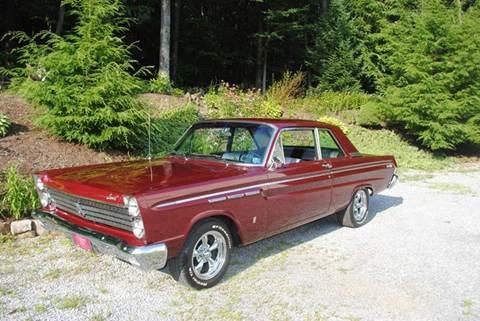 1965 Mercury Comet for sale at Alverda Sales and Service in Alverda PA