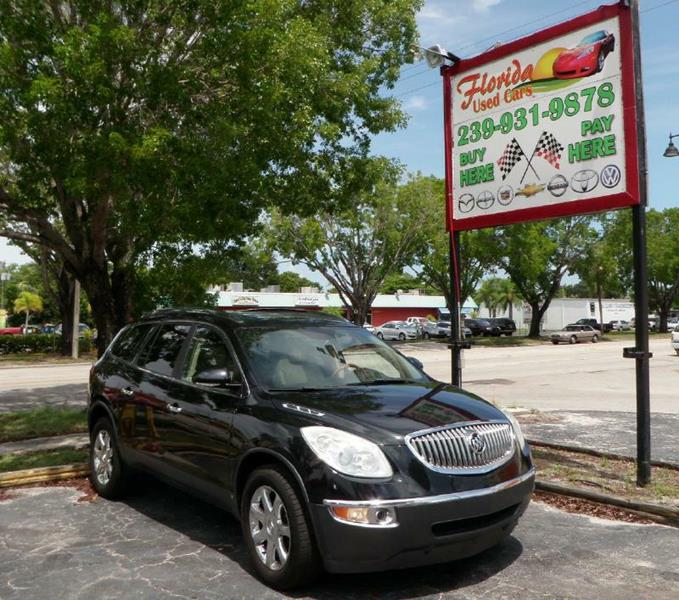 cxl enclave fort used buick inventory myers florida at in details fl cars sale for inc