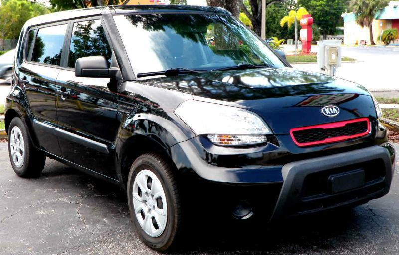 Kia Soul For Sale >> 2011 Kia Soul In Fort Myers Fl Florida Used Cars Inc