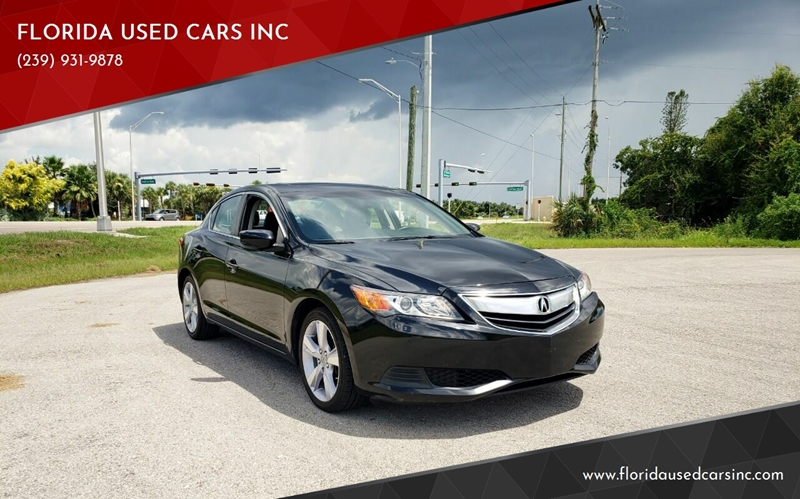 Ft Myersnaples Acura Dealers New Used Cars In Fort Myers >> Florida Used Cars Inc Car Dealer In Fort Myers Fl