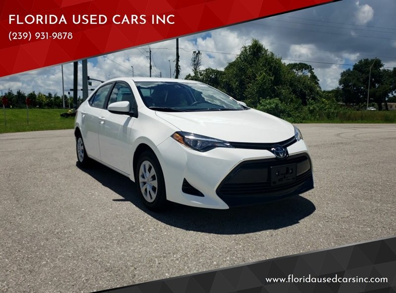Used Cars Florida >> Florida Used Cars Inc Car Dealer In Fort Myers Fl