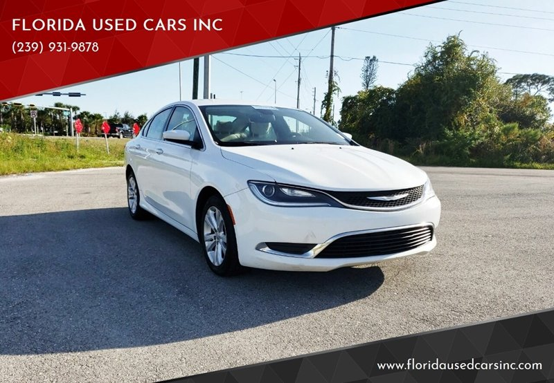 Used Cars Fort Myers >> Florida Used Cars Inc Car Dealer In Fort Myers Fl