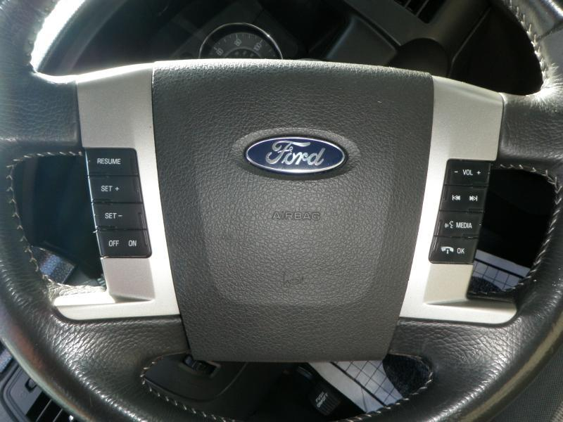 2009 Ford Flex for sale at FLORIDA USED CARS INC in Fort Myers FL & 2009 Ford Flex SE In Fort Myers FL - FLORIDA USED CARS INC markmcfarlin.com