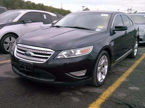 2010 Ford Taurus for sale in Sewell, NJ