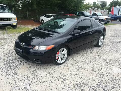 2006 Honda Civic for sale in Sewell, NJ
