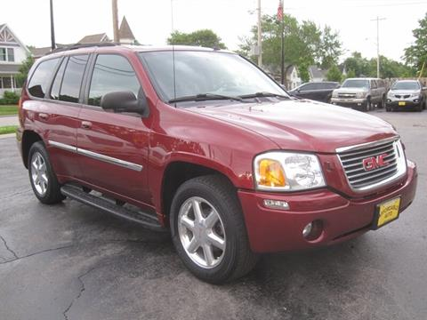 2008 GMC Envoy for sale in Green Bay, WI
