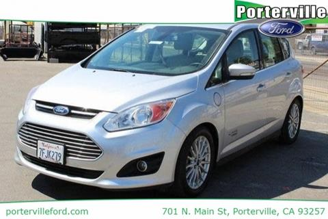 2014 Ford C-MAX Energi for sale in Porterville, CA