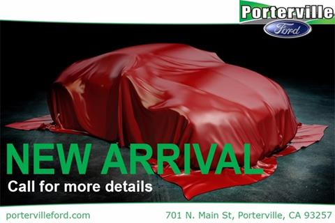 2014 Ford F-150 for sale in Porterville CA
