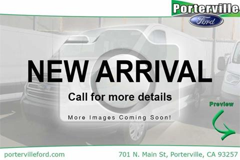 2016 Ford Transit Cargo for sale in Porterville CA