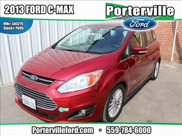 2013 Ford C-MAX Energi for sale in Porterville, CA