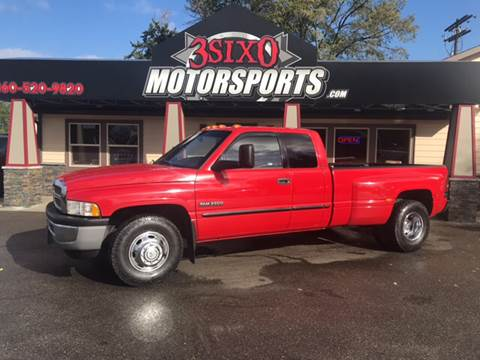 2001 Dodge Ram Pickup 3500 for sale in Centralia, WA