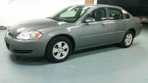 2008 Chevrolet Impala for sale at B&R Auto Sales in Sublette KS