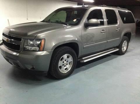 2007 Chevrolet Suburban for sale at B&R Auto Sales in Sublette KS