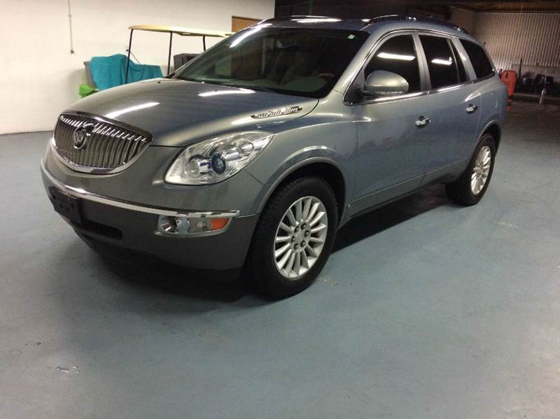 2008 Buick Enclave for sale at B&R Auto Sales in Sublette KS