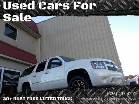 cars for sale in kernersville nc used cars for sale. Black Bedroom Furniture Sets. Home Design Ideas