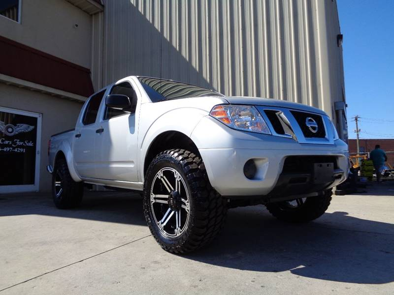 2012 nissan frontier 4x4 pro 4x 4dr crew cab swb pickup 5a in kernersville nc used cars for sale. Black Bedroom Furniture Sets. Home Design Ideas