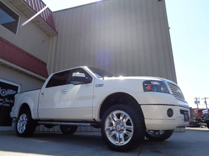Ford F  Xdr Supercrew Styleside   Ft Sb Kernersville