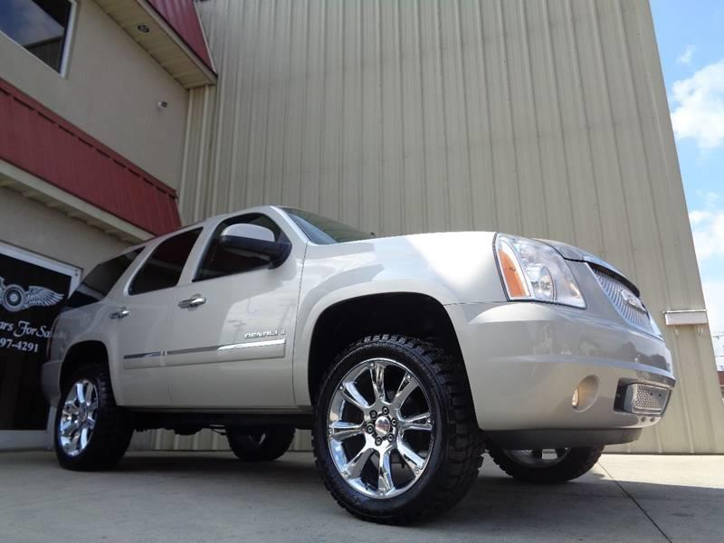 conversions used sale gmc limos vegas specialty by yukon for las suv xl large limo owner nevada