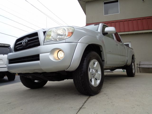 2007 toyota tacoma v6 4dr double cab 4wd 6 1 ft sb in kernersville nc used cars for sale. Black Bedroom Furniture Sets. Home Design Ideas