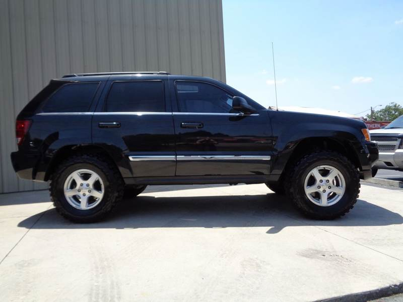 2005 jeep grand cherokee limited 4dr 4wd suv in kernersville nc used. Cars Review. Best American Auto & Cars Review