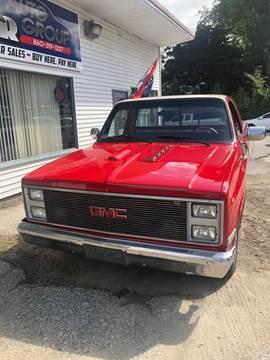 1986 GMC C/K 1500 Series for sale in Wauregan, CT