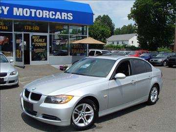 2008 BMW 3 Series for sale in Springfield, MA