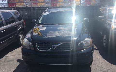 2009 Volvo XC90 for sale in Hialeah, FL