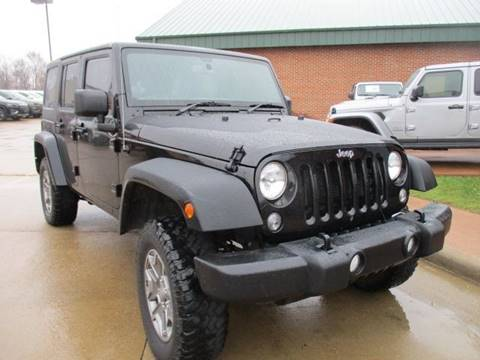 Jeep Wrangler For Sale in Galena, IL - Postal Pete