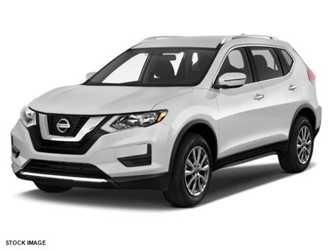 2017 Nissan Rogue for sale in Fairless Hills PA