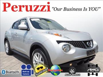 2014 Nissan JUKE for sale in Fairless Hills, PA