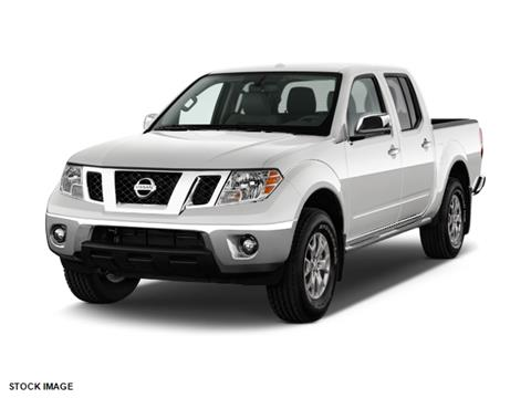 2017 Nissan Frontier for sale in Fairless Hills PA