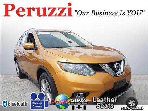 2014 Nissan Rogue for sale in Fairless Hills, PA