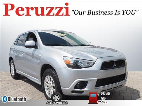 2012 Mitsubishi Outlander Sport for sale in Fairless Hills, PA