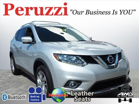 2014 Nissan Rogue for sale in Fairless Hills PA