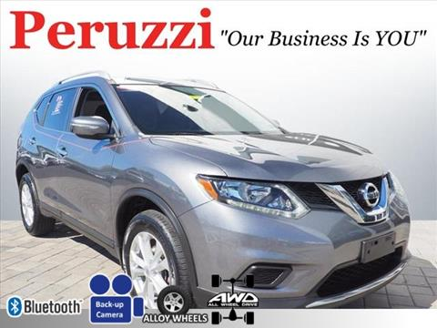 2015 Nissan Rogue for sale in Fairless Hills PA