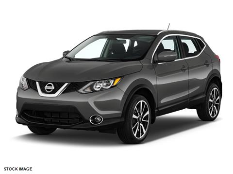 2017 Nissan Rogue Sport for sale in Fairless Hills PA
