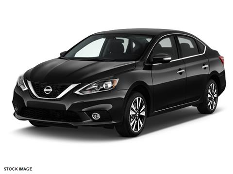 2017 Nissan Sentra for sale in Fairless Hills PA