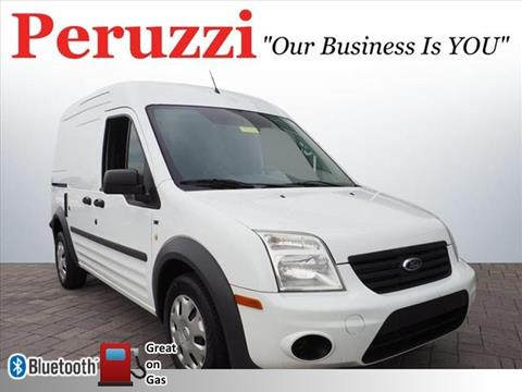 2011 Ford Transit Connect for sale in Fairless Hills PA