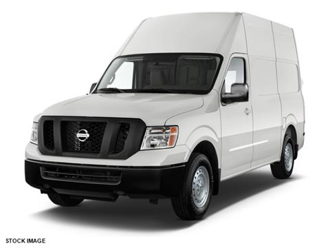 2017 Nissan NV Cargo for sale in Fairless Hills, PA