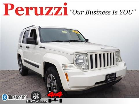 2008 Jeep Liberty for sale in Fairless Hills PA