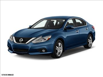 2016 Nissan Altima for sale in Fairless Hills, PA