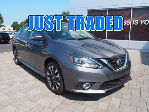 2018 Nissan Sentra for sale in Fairless Hills, PA