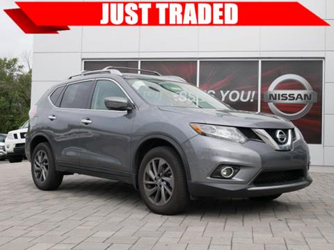 2016 Nissan Rogue for sale in Fairless Hills, PA