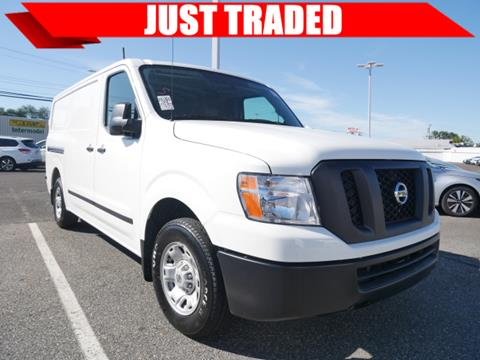2018 Nissan NV Cargo for sale in Fairless Hills, PA