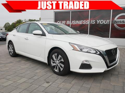 2019 Nissan Altima for sale in Fairless Hills, PA