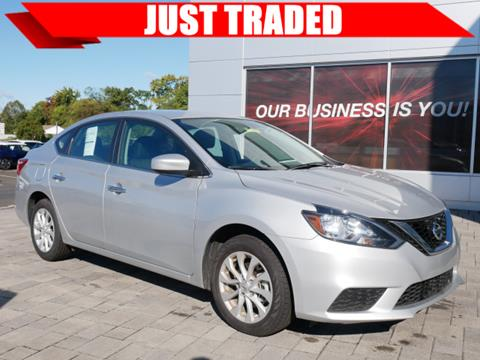 2019 Nissan Sentra for sale in Fairless Hills, PA