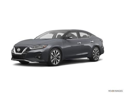 2020 Nissan Maxima for sale in Fairless Hills, PA
