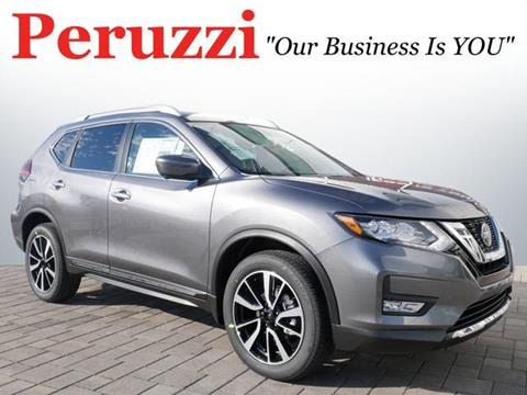 2020 Nissan Rogue for sale in Fairless Hills, PA