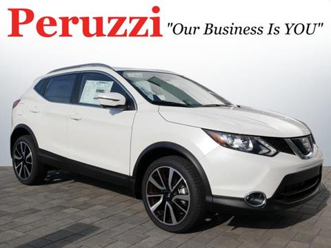 2019 Nissan Rogue Sport for sale in Fairless Hills, PA